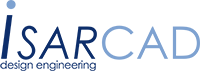 iSARCAD Industrie Logo